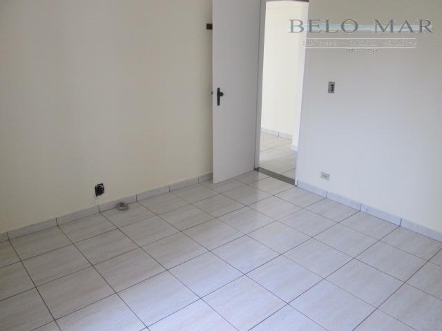 apartamento residencial à venda, vila tupi, praia grande. - codigo: ap0801 - ap0801