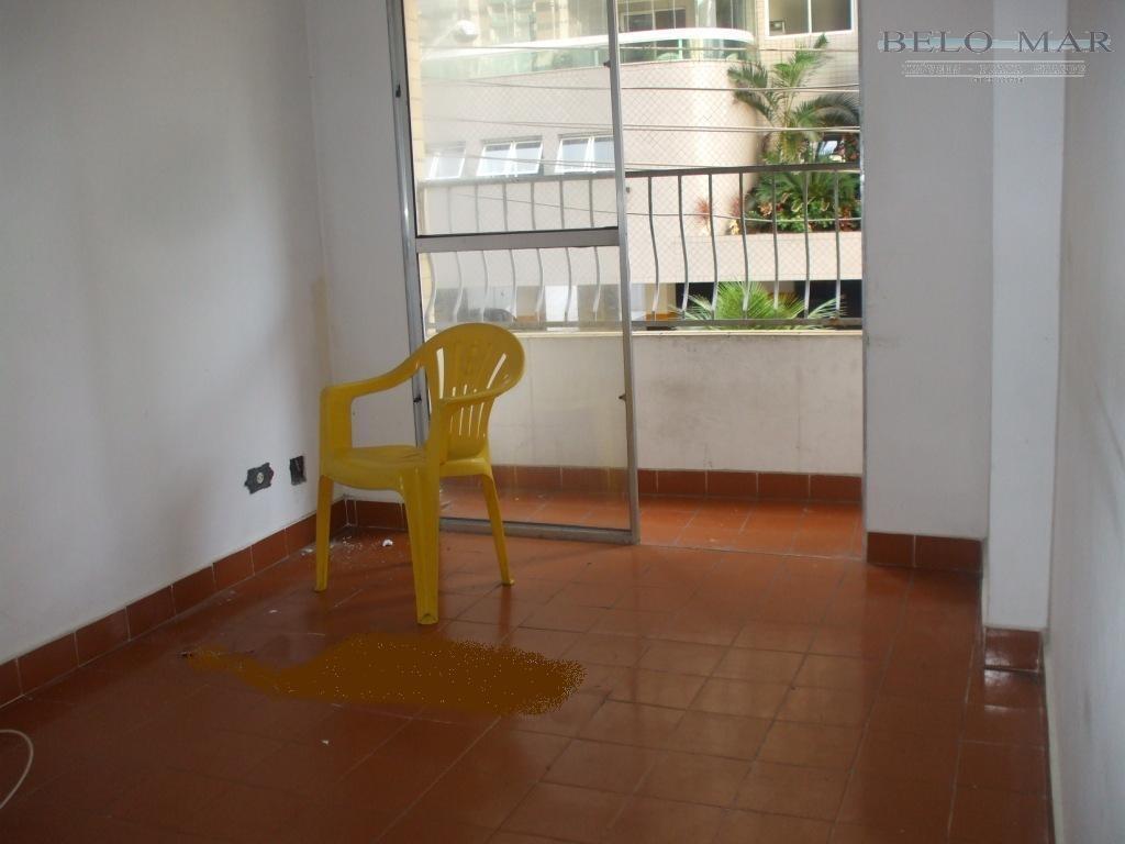 apartamento  residencial à venda, vila tupi, praia grande. - codigo: ap0822 - ap0822