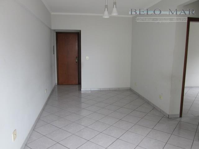apartamento residencial à venda, vila tupi, praia grande. - codigo: ap0882 - ap0882