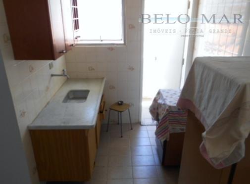 apartamento residencial à venda, vila tupi, praia grande. - codigo: ap0903 - ap0903