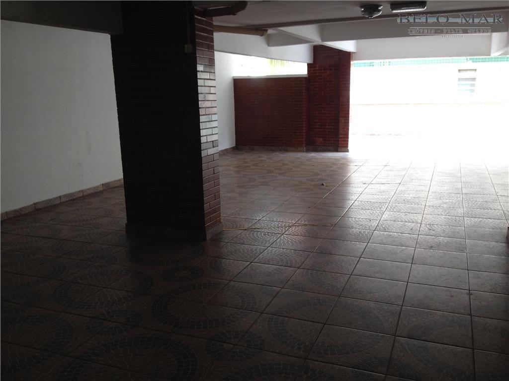 apartamento  residencial à venda, vila tupi, praia grande. - codigo: ap1007 - ap1007