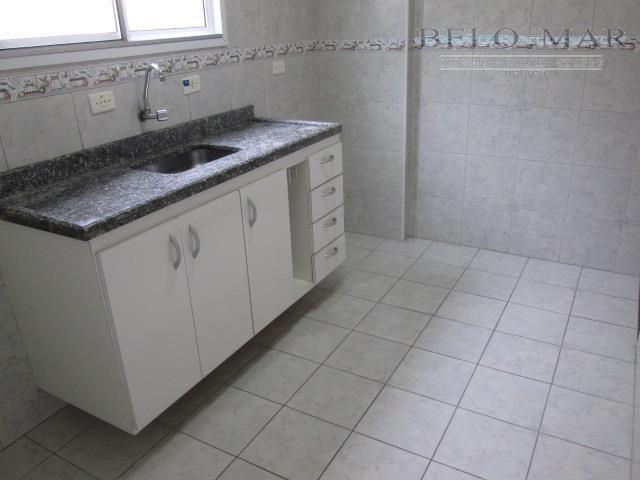 apartamento residencial à venda, vila tupi, praia grande. - codigo: ap1020 - ap1020