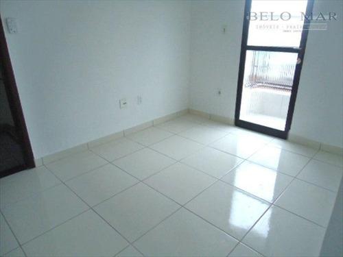 apartamento residencial à venda, vila tupi, praia grande. - codigo: ap1131 - ap1131