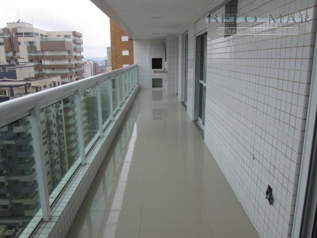 apartamento residencial à venda, vila tupi, praia grande. - codigo: ap1133 - ap1133