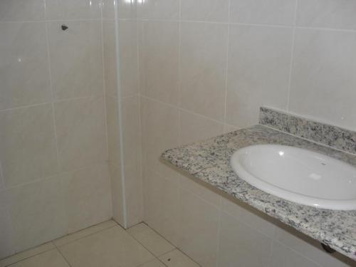apartamento  residencial à venda, vila tupi, praia grande. - codigo: ap3496 - ap3496