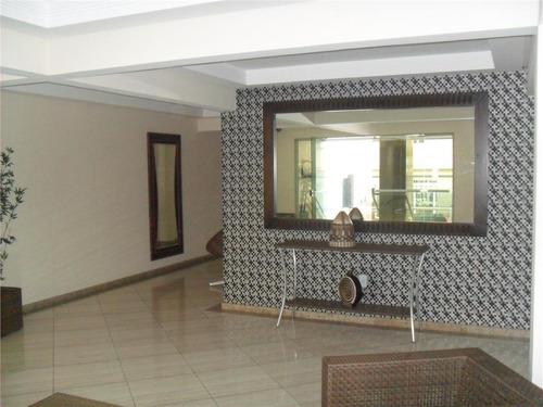 apartamento residencial à venda, vila tupi, praia grande. - codigo: ap4024 - ap4024