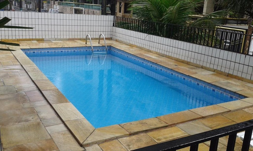 apartamento residencial à venda, vila tupi, praia grande. - codigo: ap5404 - ap5404