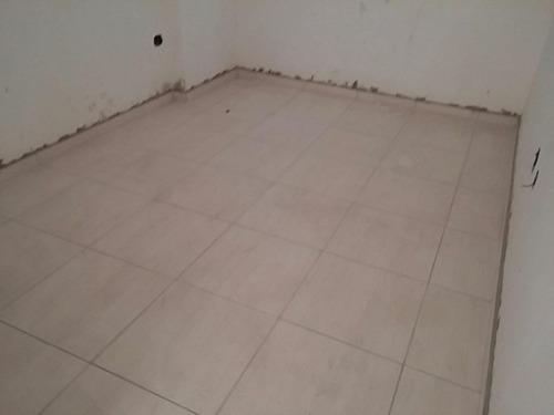 apartamento residencial à venda, vila tupi, praia grande. - codigo: ap5501 - ap5501