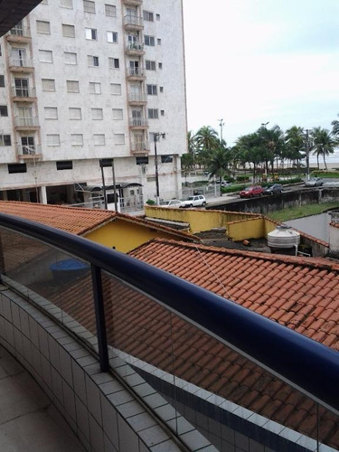 apartamento  residencial à venda, vila tupi, praia grande. - codigo: ap5561 - ap5561