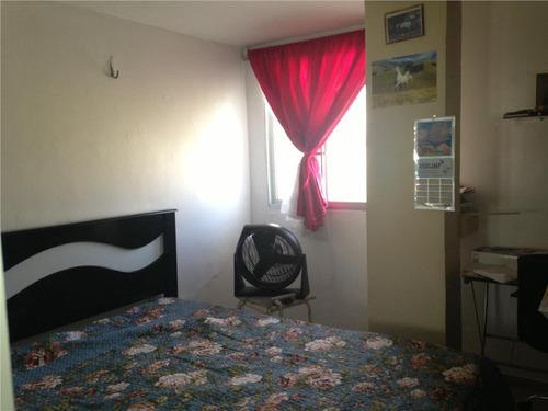 apartamento residencial à venda, vila união, fortaleza - ap0551. - ap0551