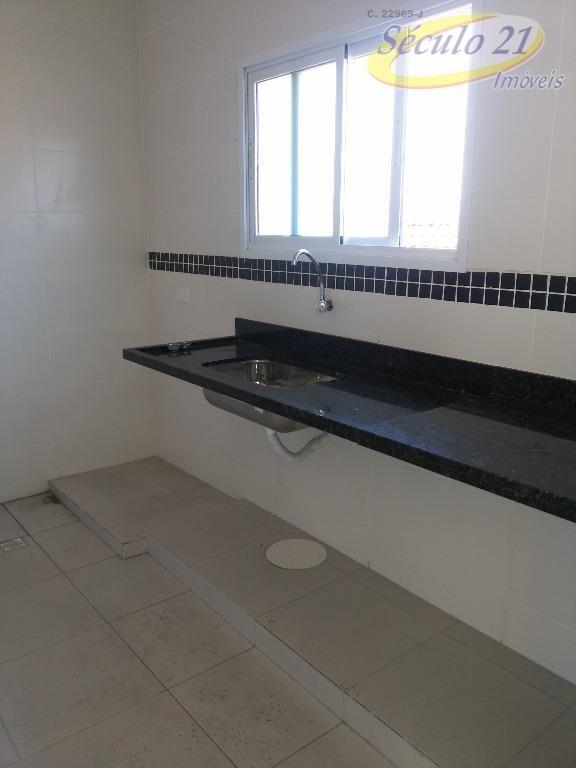 apartamento residencial à venda, vila valença, são vicente. - ap4762