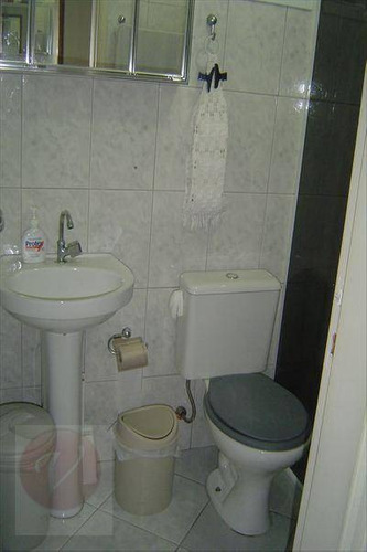 apartamento residencial à venda, vila valparaíso, santo andré - ap2541. - ap2541