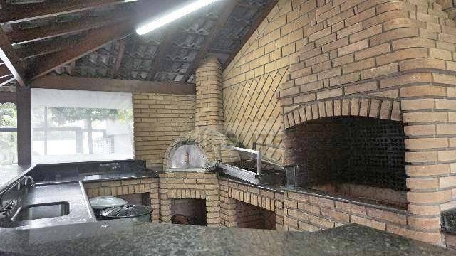 apartamento residencial à venda, vila valparaíso, santo andré. - ap5935