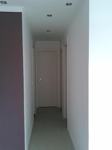 apartamento  residencial ¿ venda, vila venditti, guarulhos.