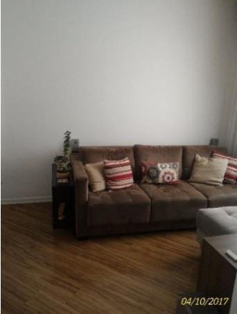apartamento residencial à venda, vila venditti, guarulhos - ap0516. - ap0516