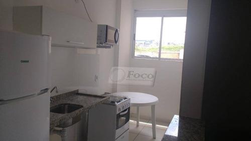 apartamento residencial à venda, vila venditti, guarulhos. - ap0636