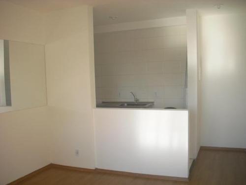 apartamento residencial à venda, vila venditti, guarulhos. - ap1029