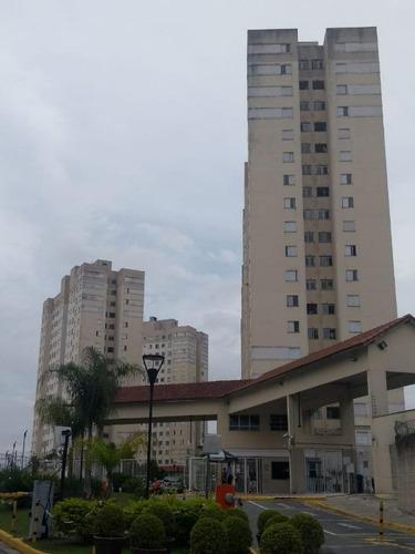 apartamento residencial à venda, vila venditti, guarulhos. ap1988 - ap1988