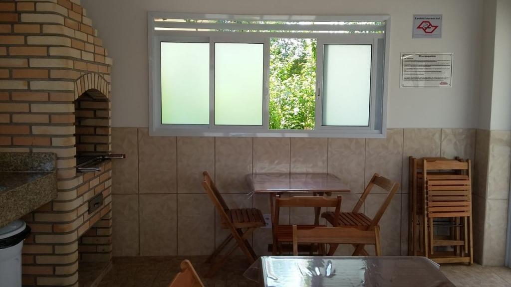 apartamento residencial à venda, vila venditti, guarulhos. - ap2755