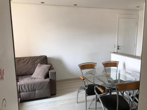 apartamento residencial à venda, vila venditti, guarulhos - ap2989. - ap2989