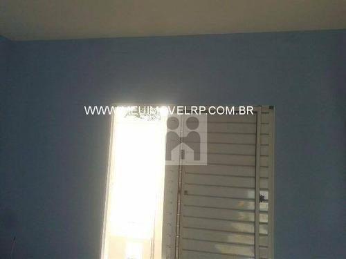 apartamento residencial à venda, vila virgínia, ribeirão preto - ap0207. - ap0207