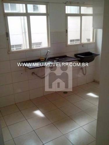 apartamento residencial à venda, vila virgínia, ribeirão preto - ap0218. - ap0218