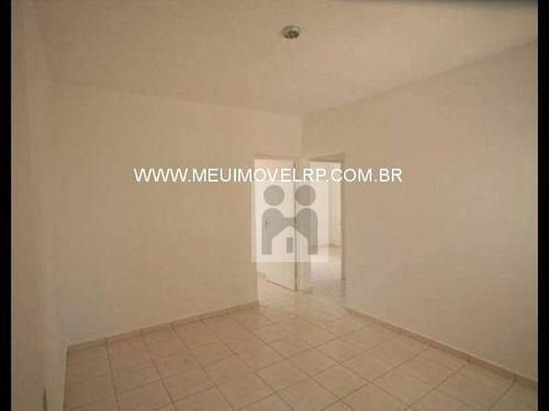 apartamento residencial à venda, vila virgínia, ribeirão preto - ap0476. - ap0476