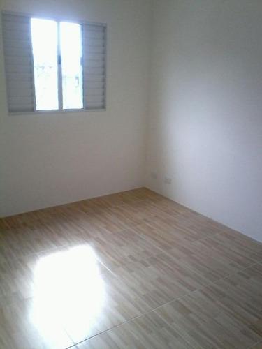 apartamento residencial à venda, vila vitória, santo andré. - ap1413
