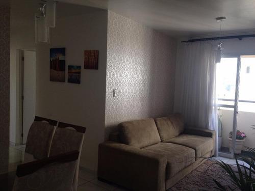 apartamento residencial à venda, vila yara, osasco. - ap1245