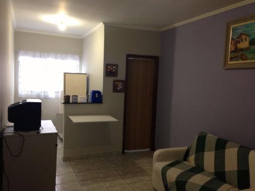 apartamento residencial à venda, vilamar, praia grande. - codigo: ap0189 - ap0189