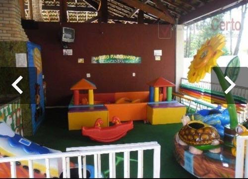 apartamento residencial à venda, villaggio de amore, indaiatuba. - ap0185