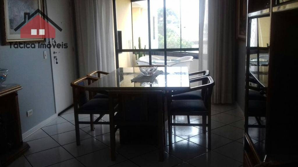 apartamento residencial à venda, xaxim, curitiba. - ap0242
