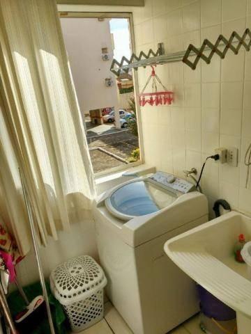 apartamento residencial à venda, zona sul, jardim walkíria, são josé do rio preto. - ap6747