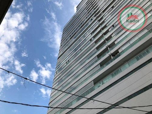 apartamento residencial,à venda,canto do forte - ap1276