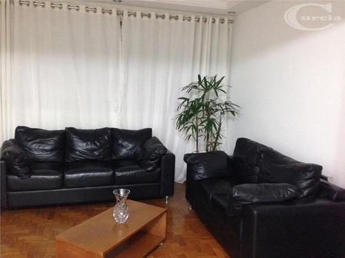 apartamento  residencial à venda,ricardo jafet, são paulo. - ap2181