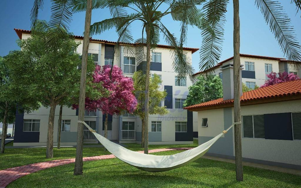 apartamento residencial vida nova ii à venda, uvaranas, ponta grossa. - ap0011