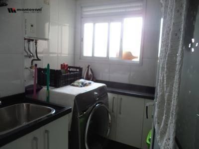 apartamento residencial vila formosa, são paulo - ap0264