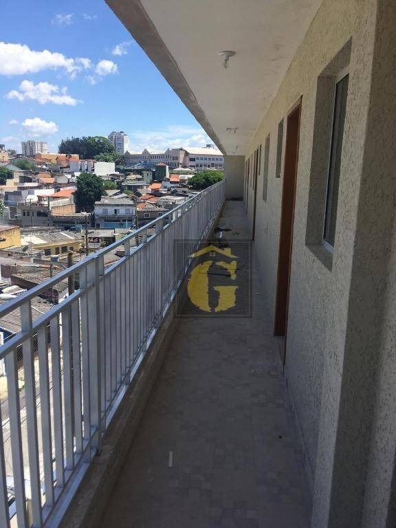 apartamento residencial  vila formosa, são paulo. - ap0269