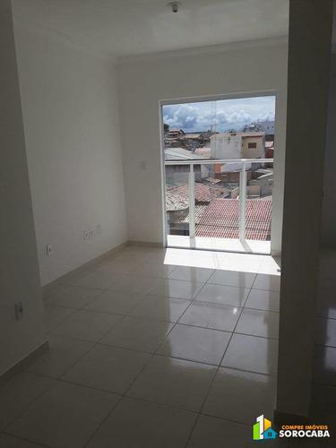 apartamento residencial vistas de vera cruz - 1511