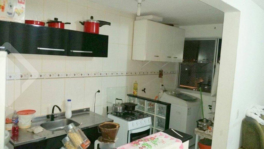 apartamento - restinga - ref: 203776 - v-203776