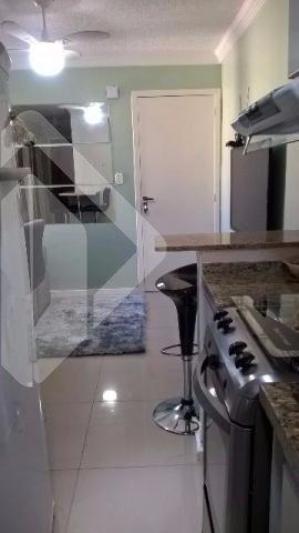 apartamento - restinga - ref: 215686 - v-215686