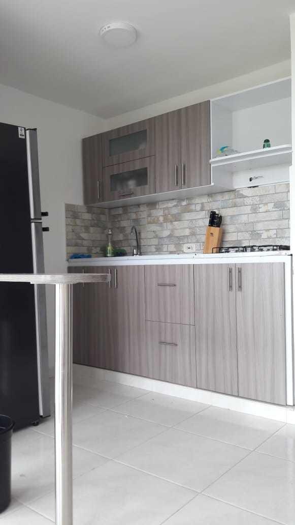 apartamento ricaurte - girardot