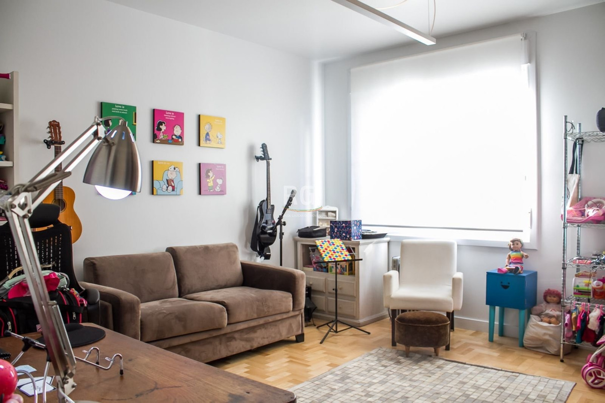 apartamento rio branco porto alegre. - 4916