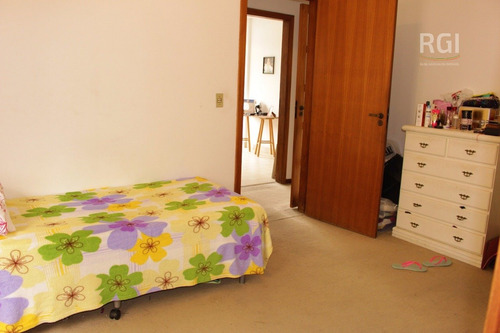 apartamento rio branco porto alegre. - 5205