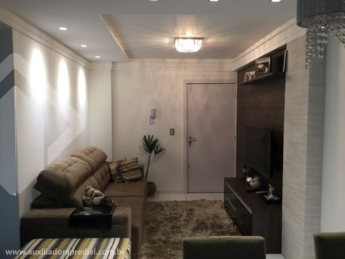 apartamento - rio branco - ref: 167536 - v-167536