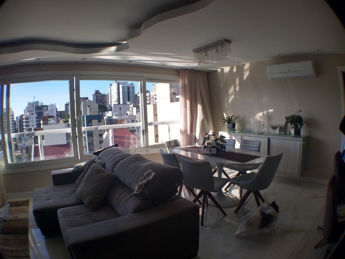 apartamento - rio branco - ref: 194966 - v-195078