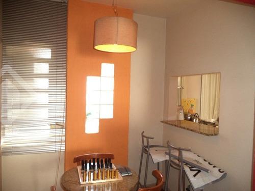 apartamento - rio branco - ref: 202234 - v-202234