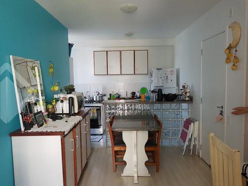 apartamento - rio branco - ref: 210329 - v-210329