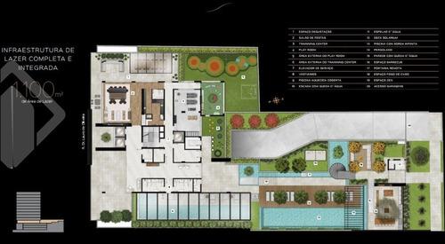apartamento - rio branco - ref: 233184 - v-233184