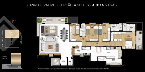 apartamento - rio branco - ref: 233195 - v-233195